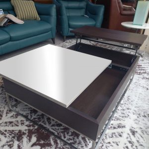 Stylish Coffee Table – multifunctional with storage